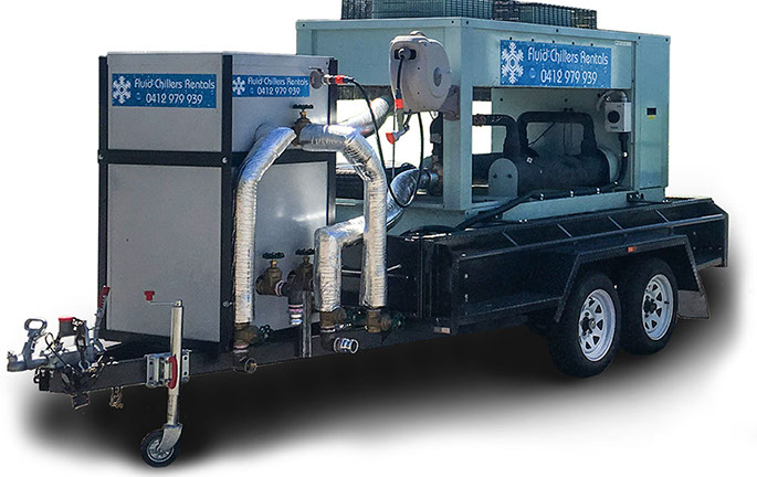 Commercial-Water-Chiller